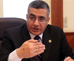 """""""الصحة"""": إعفاء 27 مليون مصرى من دفع رسوم """" التأمين الصحى"""""""