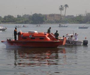 شاهد.. انتشار قوات المسطحات المائية قبيل احتفالات شم النسيم (صور)