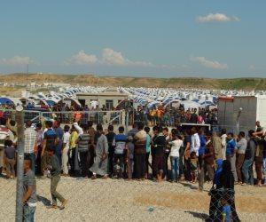 رسائل الاتحاد الأوروبي إلى سوريا.. مشاريع لدعم اللاجئين في الأردن والعراق