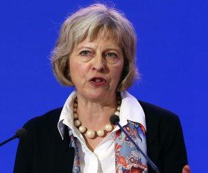 استطلاع: أغلب البريطانيين يريدون بقاء ماي حتى الخروج من الاتحاد الأوروبي