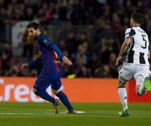 بث مباشر مشاهدة مباراة برشلونة ويوفنتوس اليوم 12 / 9 / 2017