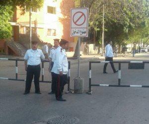 """""""مرور القاهرة"""" يضبط أكثر من 6 آلاف مخالفة في حملة مرورية بالعاصمة"""