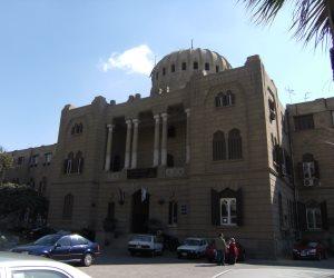 رئيس جامعة عين شمس يجدد لماجد أبو العنين وكيل كلية التربية