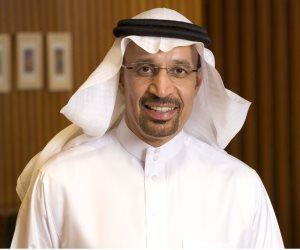 وزير الطاقة السعودى يبدى قلقه من شح طاقة إنتاج النفط الفائضة