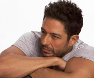 محمد حماقي استنوا موسم جامد من «ذا فويس»