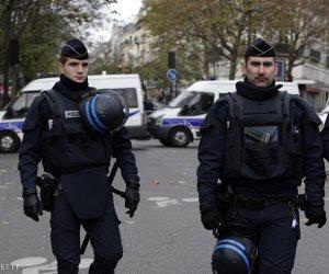 أدلة جديدة تشير لتورط تنظيم الإخوان في حادث طعن أفراد الشرطة بباريس