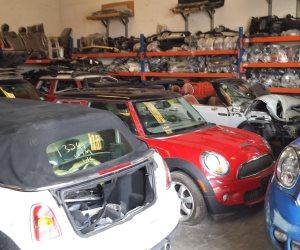 """سوق المضروب تجاوز 30%.. طلب إحاطة للحكومة بشأن """"قطع غيار السيارات الفالصو"""""""