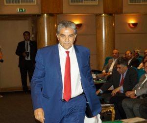 وزير البيئة يناقش نتائج الترصد البيئي لمصنع سماد طلخا مع محافظ الدقهلية