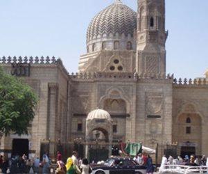 إمام مسجد السيدة زينيب: الداخلية تؤمن احتفالات المولد