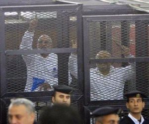 ماذا قال مدير أمن القاهرة الأسبق أمام محكمة الجنايات في أحداث مكتب الإرشاد؟