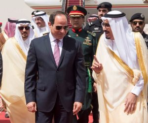 الاتحاد العام للمصريين بالسعودية: لقاء السيسي وسلمان يؤكد عودة دفء العلاقات بين البلدين