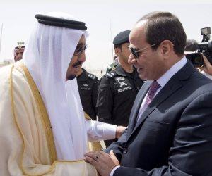إعلامي سعودي: زيارة السيسي للسعودية هامة لجميع أبناء الوطن العربي