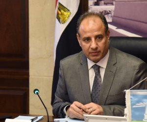 محافظ الإسكندرية: مصر حريصة على تنفيذ التزاماتها الدولية لحماية البيئة البحرية