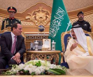 أستاذ سياسة بجامعة الملك عبد الله: مصر والسعودية يكملان بعضهما