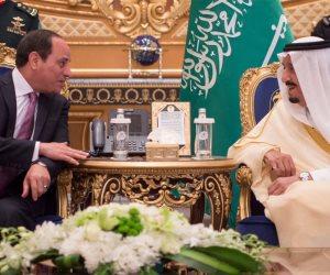 أستاذ اعلام سياسي سعودي لـ«صوت الأمة»: زيارة السيسي تعكس استقرار العلاقات