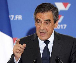 فيون يتخلى عن رئاسة «الجمهوري» بعد فشله في الانتخابات الفرنسية