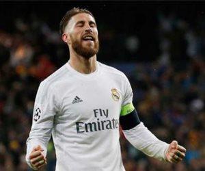 اخبار ريال مدريد  اليوم الاثنين   20 / 11 / 2017. . راموس يتعرض لكسر فى الأنف فى لقاء اتليتكو مدريد