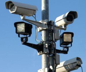 المرور : كاميرات مراقبة لحركة السيارات و تسهيل عمليات وصول الناخبين إلى اللجان