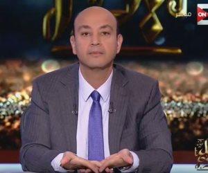 عمرو أديب عن برامج المقالب: لما بتتضايقوا منها بتتفرجوا عليها ليه؟