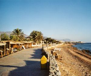 مدينة دهب بجنوب سيناء تستقبل 898 سائحا من مختلف الجنسيات