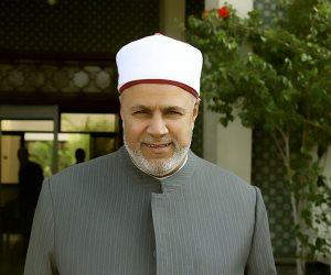 أبو زيد الأمير يشتبك مع مؤسسة الازهر