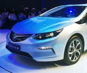 الصين تستهدف إنتاج مليوني سيارة تعمل بالطاقة الجديدة بحلول 2020