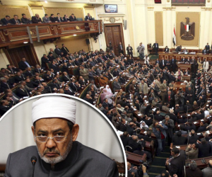 بعد مشروع قانون تعديل الأزهر الثالث.. لماذا «دعم مصر» الآن؟