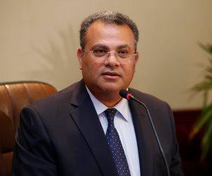 رئيس الطائفة الإنجيلية يهنئ الرئيس والشعب بمناسبة رأس السنة الهجرية