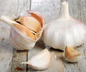 مضادات حيوية طبيعية متوفرة في كل بيت.. منهم  الثوم والعسل