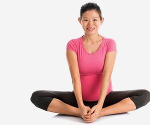 5 تمارين تساعدك على الولادة الطبيعية بسهولة وبألم أقل