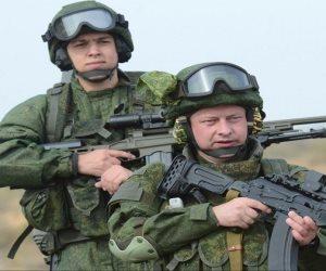 روسيا تعزز قدراتها العسكرية بجنوب البلاد للرد على أى تهديدات للأمن القومى