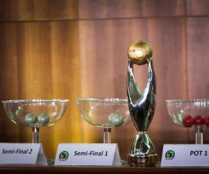 سنة أولى أفريقيا.. 5 فرق تشارك في دور المجموعات بدوري الأبطال لأول مرة