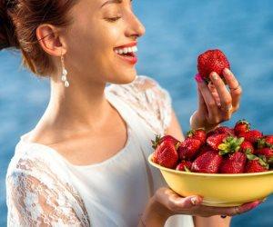 فوائد الفراولة.. الحفاظ على القلب أبرزها