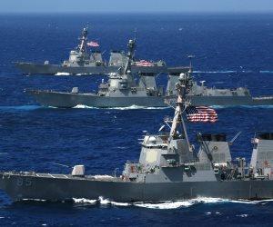 البحرية الأمريكية تطور صواريخها الموجهة