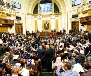 محلية البرلمان تمنح الضبطية القضائية للقابضة للقمامة