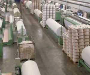 س & ج تفاصيل إنشاء أكبر مصنع للغزل والنسيج عالمياً في مصر