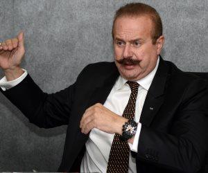 """خالد زين: """"لوبي قطري"""" يعمل على هدم الرياضة المصرية"""