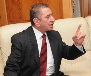 محافظة كفر الشيخ تبدأ الاحتفال بثورة 30 يونيو