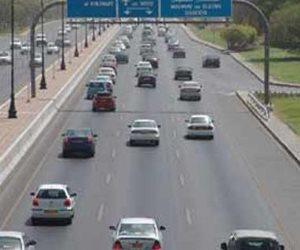 المرور يضبط 7558 مخالفة مرورية أعلى محاور وميادين الجيزة خلال 24 ساعة