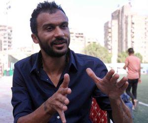 حبس إبراهيم سعيد لتخلفه عن دفع 90 ألف نفقة لابنه