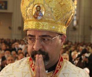 الكنيسة الكاثوليكية: وقف القداسات.. وصلوات الجنازة لأسرة المتوفي فقط