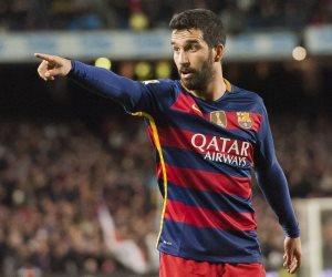 توران لاعب برشلونة على رادار انتر ميلان