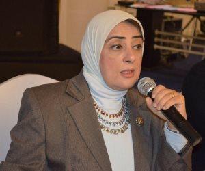 نائب وزير الصحة للسكان: مخاطبة الأوقاف لتحديد 31 خطبة للحديث عن العنف ضد الأطفال