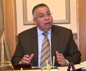 وكيل مجلس النواب : «هنيئا للمصريين قائدا أخلص لوطنه فأحبه شعبه»
