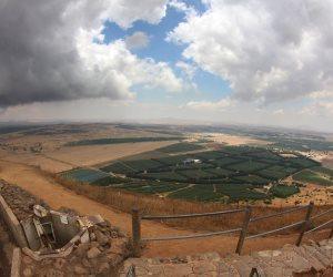 كاتب إسرائيلي يعترف بفشل دولة الاحتلال بشأن الجولان.. ماذا قال؟