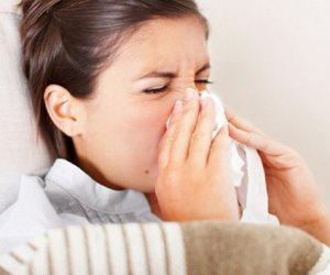 كيف تنتقل عدوى البرد والإنفلونزا؟