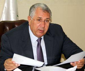 «القصير»: البنك الزارعي المصري يمول 7600 رأس ماشية بقيمة 83 مليون جنيه