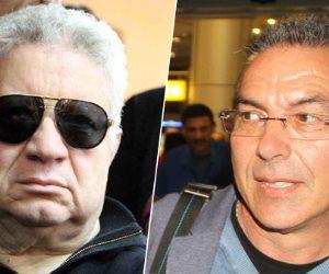 كيف نقلت الصحف البرتغالية أزمة ايناسيو ومرتضى منصور ؟
