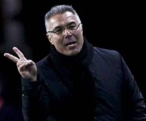 إيناسيو: «لم أكن أعرف أسماء لاعبي الزمالك أو أماكنهم في مباراة إنبي.. فسقطنا»