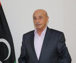 عمد ومشايخ ليبيا يدعمون «صالح» و«حفتر» في حربهما على الإرهاب